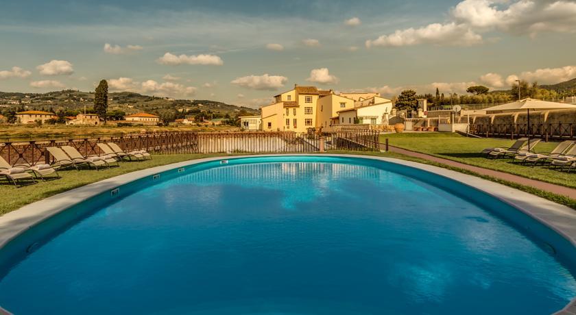 Foto of the hotel Mulino Di Firenze, Florence