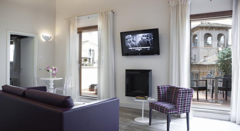 Photo de Navona Palace Residenze Di Charme, Roma
