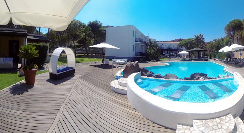 Foto of the Hotel Orsa Maggiore, Isola Di Vulcano