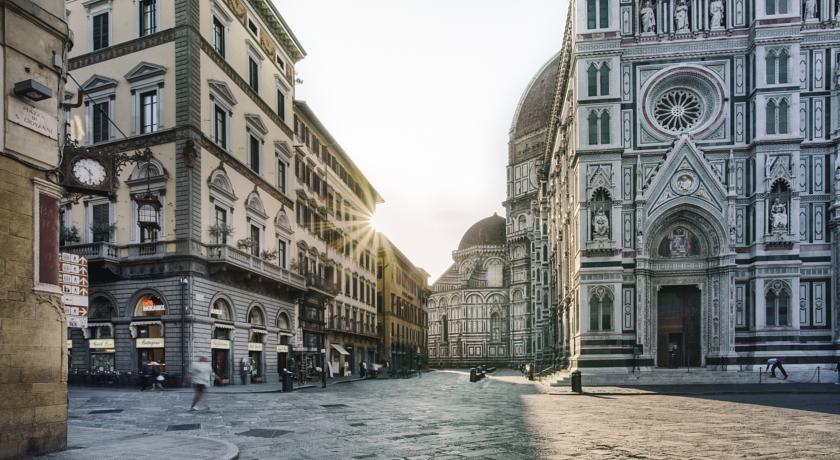 Foto of the hotel Palazzo Gamba, Florence