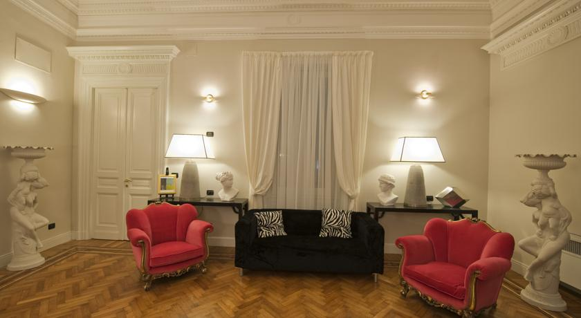 Foto of the hotel MSNSUITES Palazzo Lombardo, Florence