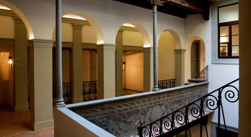 Foto of the hotel Palazzo Vecchietti - Residenza D'Epoca, Florence