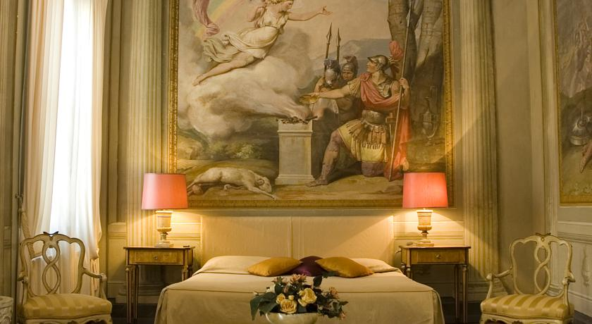 Foto of the hotel MSNSuites Palazzo Galletti, Florence