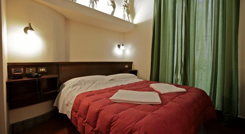 Foto of the Hotel Panda, Rome