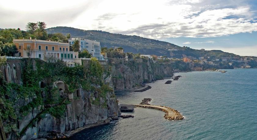 Foto of the Parco dei Principi Wellness Hotel, Sorrento