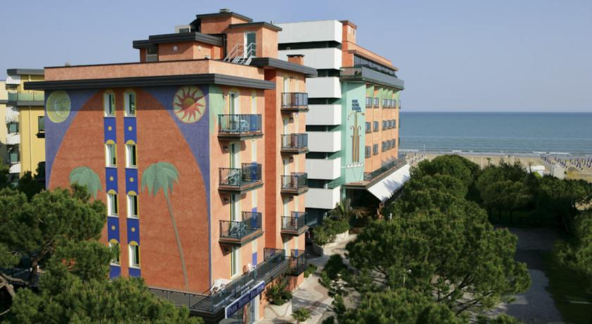 Foto of the Park Hotel Brasilia, Lido di Jesolo