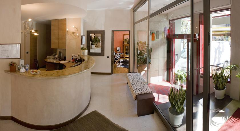 Foto of the Park Hotel Meublé, Como