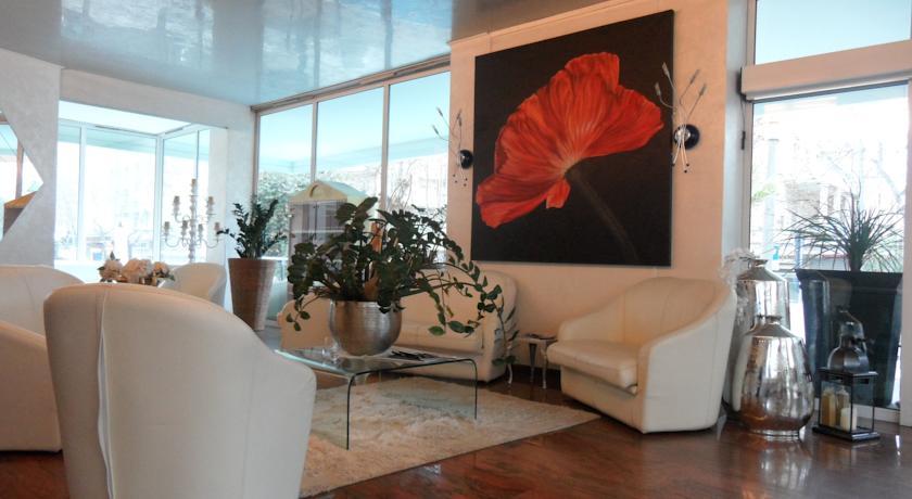 Foto of the Patrizia Hotel Resort, Rimini