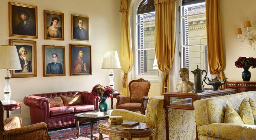 Foto of the Hotel Pendini, Florence