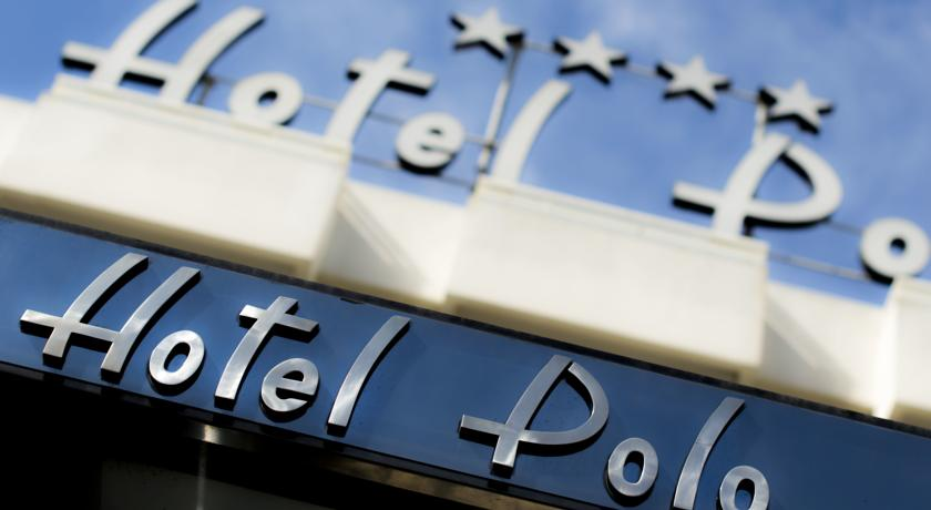 Foto of the Hotel Polo, Rimini