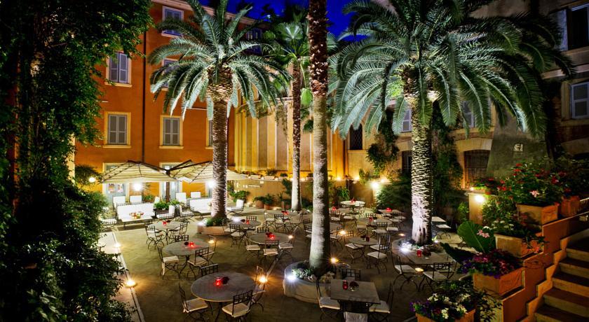 Foto of the Hotel Ponte Sisto, Roma
