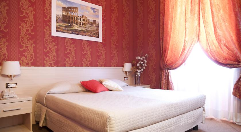 Foto of the hotel Prestige Guest House, Roma