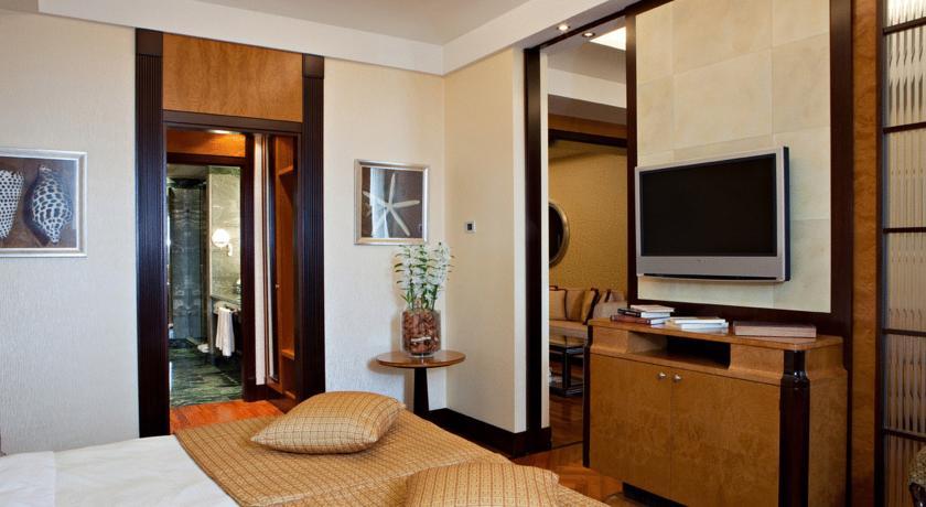 Foto of the hotel Principi di Piemonte, Torino