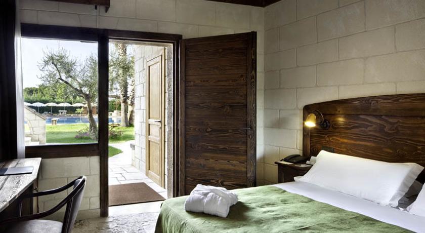 Foto of the Una Hotel Regina, Noicattaro