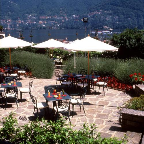 Foto of the Hotel Regina Olga, Cernobbio