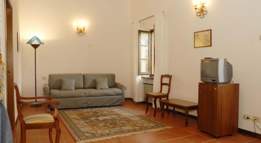 Foto of the hotel Relais Borgo Di Toiano, Sovicille