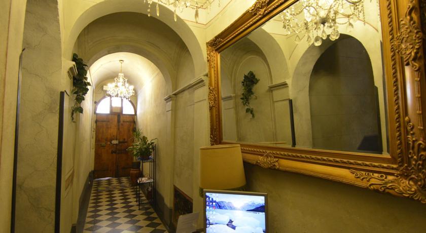 Foto of the hotel Relais Centro Storico, Pisa