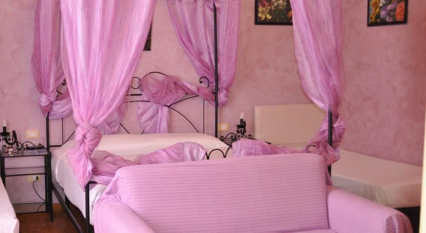 Foto of the hotel Relais Firenze Stibbert, Florence