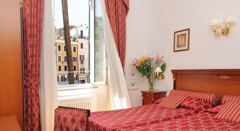 Foto of the hotel Relais Pierret, Rome
