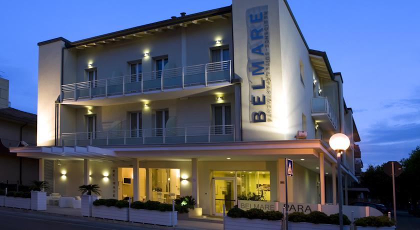 Foto of the hotel Residence Belmare, Rimini (Viserba)