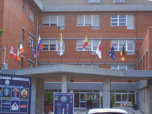 Foto of the hotel Residence La Nuova Arca, Bari