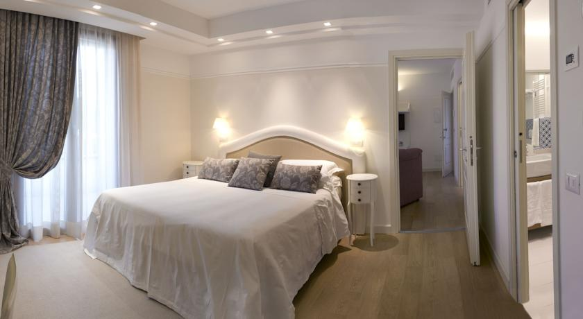 Photo de Residence Lungomare, Riccione