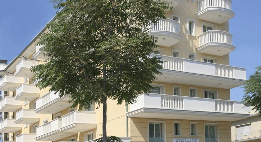Photo de Residence T2, Rimini