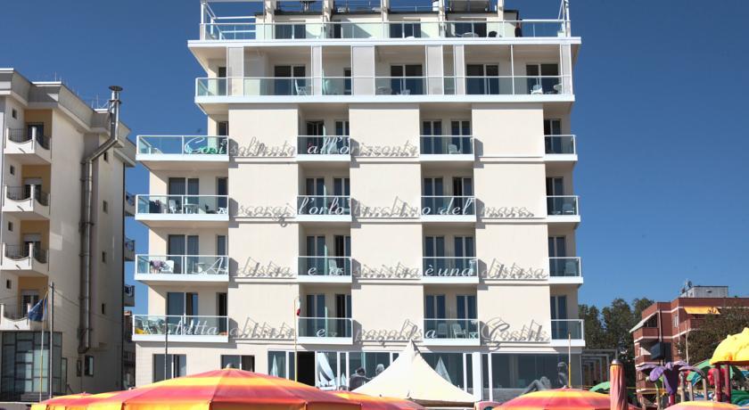 Foto of the hotel Residence Terminus, Rimini (Viserba)