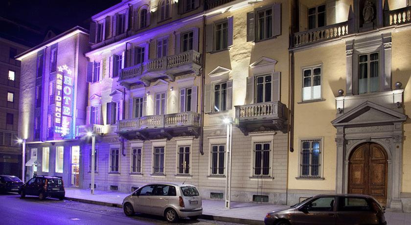 Foto of the Hotel & Residence Torino Centro, Torino