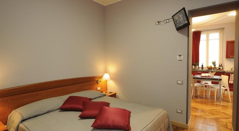 Foto of the hotel Residence Villa Maurice, Stresa