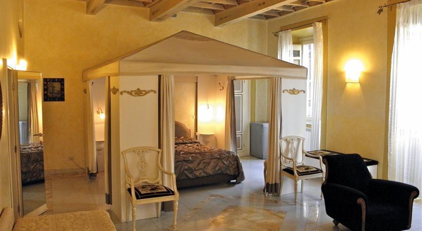 Foto of the hotel Residenza Al Corso, Rome
