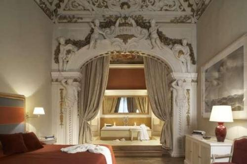 Foto of the hotel Residenza Del Moro, Florence