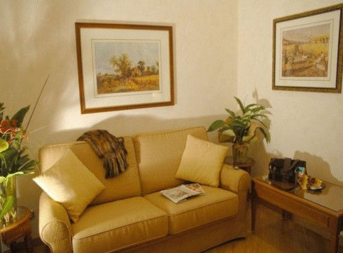 Foto of the hotel Rome Central Suites, Rome