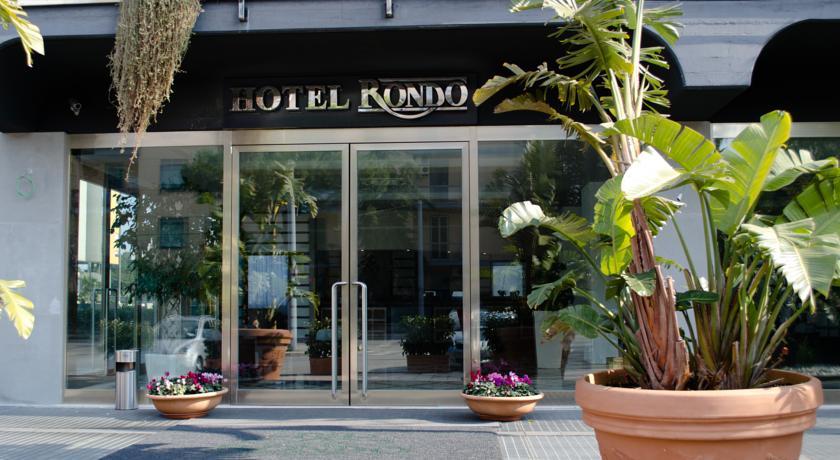 Foto of the Rondo' Hotel, Bari