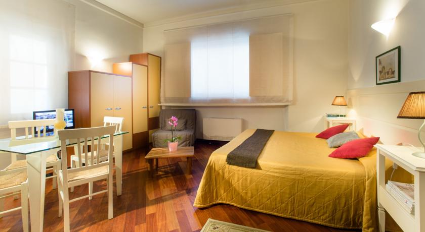 Foto of the hotel Residence San Niccoló, Florence