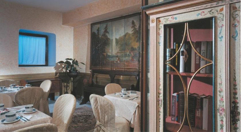 Foto of the Best Western Hotel Select, Firenze