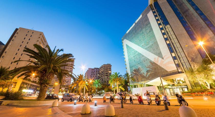 Foto of the hotel Sheraton Nicolaus Bari, Bari