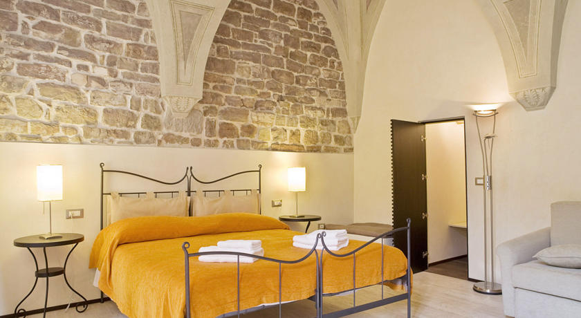 Foto of the hotel Signoria Apartments, Florence