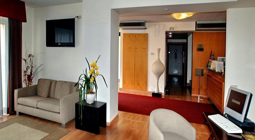 Foto of the Hotel Sisto V, Rome