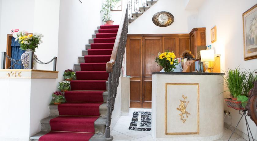 Foto of the hotel Soggiorno Sogna Firenze, Florence