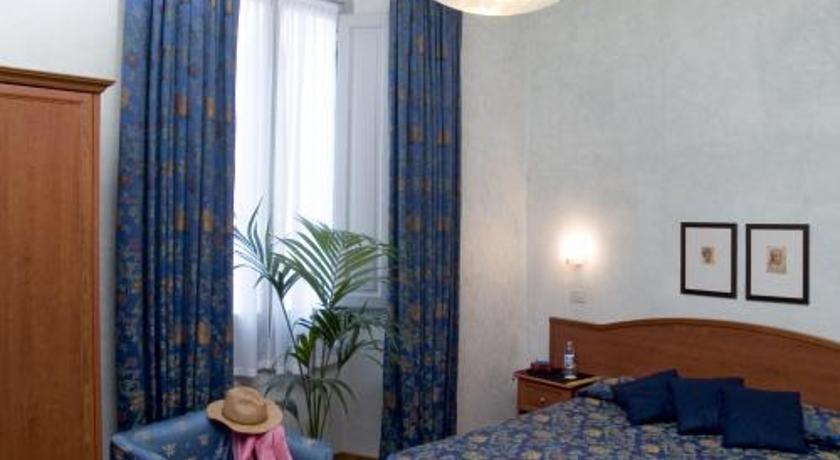 Foto of the hotel Soggiorno Madrid, Florence