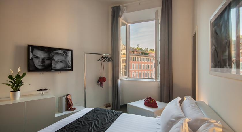 Foto of the hotel Spagna Suite, Roma