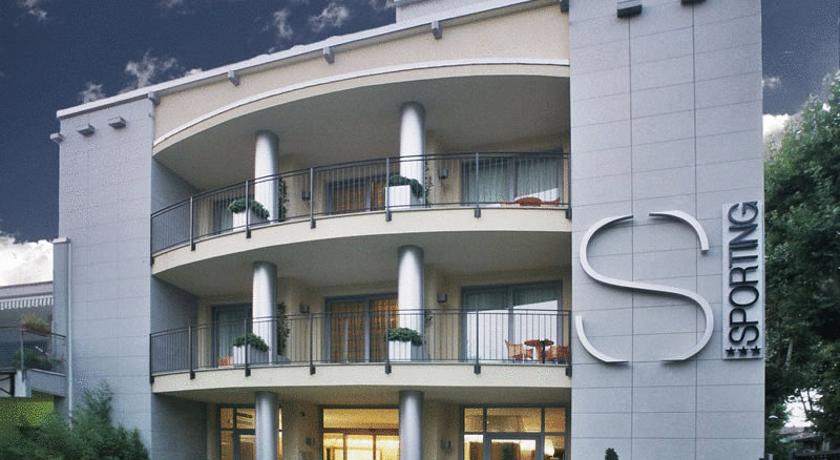 Foto of the Hotel Sporting Brugherio, Brugherio
