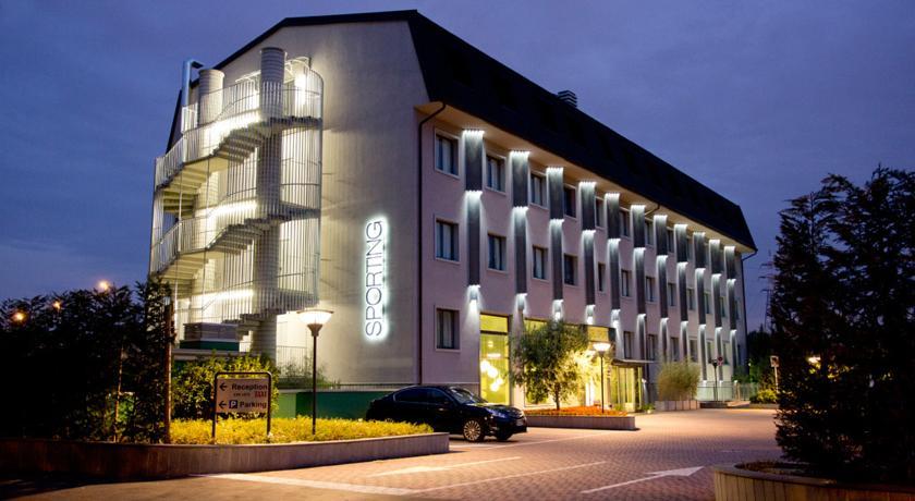 Foto of the Hotel Sporting Cologno, Cologno Monzese