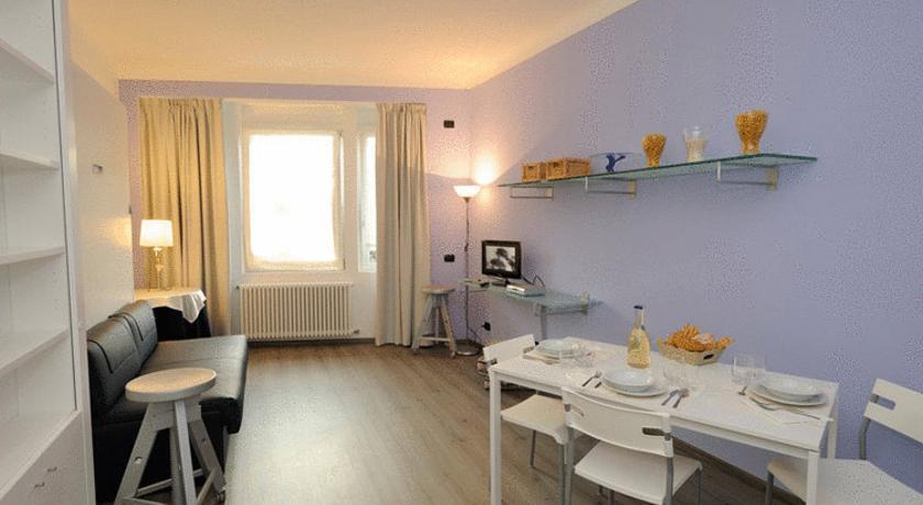 Foto of the hotel Stresa Residence, Stresa
