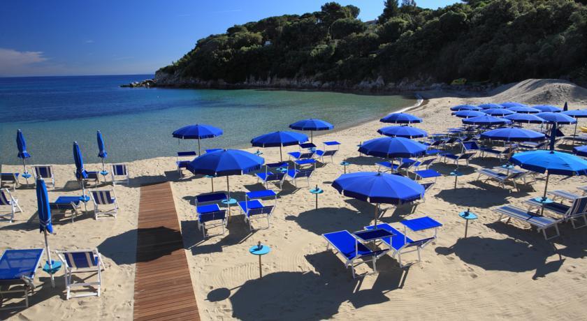 Foto of the Hotel Valle Verde, Procchio