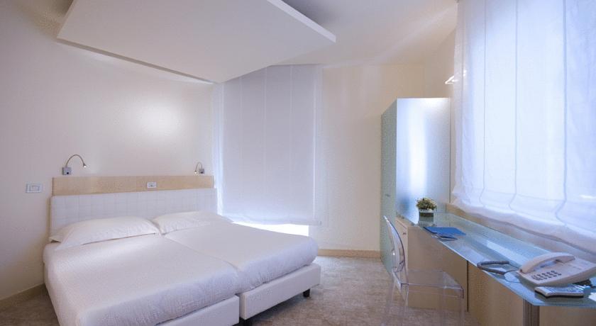 Foto of the Venetia Palace Hotel, Roma