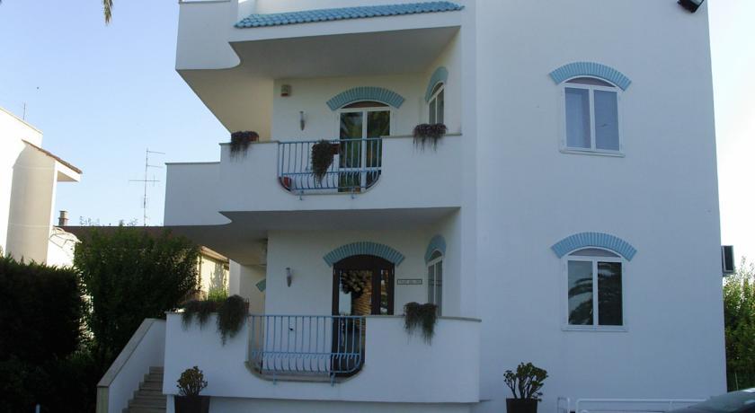 Foto of the hotel Villa Del Mar, Bari