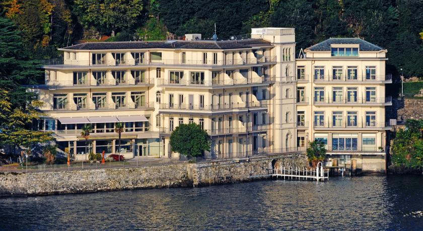 Foto van hotel  Villa Flori, Como