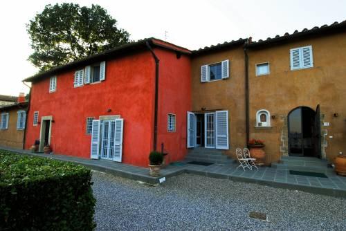 Foto of the hotel Villa I Giullari, Florence